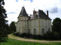 Holiday Rentals & Accommodation - Bed and Breakfasts - France - Centre of France - Maillet