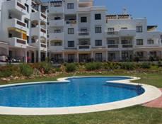 Holiday Rentals & Accommodation - Holiday Apartments - Spain - Torrequebrada - Benalmadena