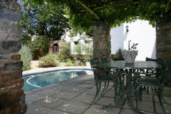 Holiday Rentals & Accommodation - Guest Houses - South Africa - Eastern Cape - Grahamstown