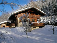 Holiday Rentals & Accommodation - Chalets - France - Portes du Soleil Ski Area - Les Gets