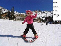 Chalets to rent in Les Gets, Portes du Soleil Ski Area, France