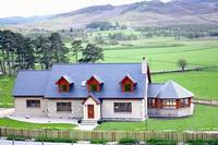 Holiday Rentals & Accommodation - Self Catering - Scotland - Highlands of Scotland - Newtonmore