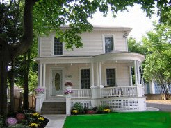 Holiday Rentals & Accommodation - Bed and Breakfasts - Canada - Wine Country - Niagara Falls