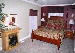 Chambres d'hôte à louer à Niagara Falls, Wine Country, Canada