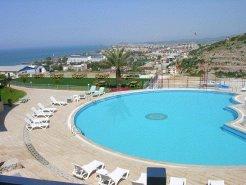 Verhurings & Vakansie Akkommodasie - Vakansie Woonstelle - Turkey - Mediterranean - Alanya