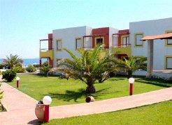 Apartments to rent in RETHYMNO, SFAKAKI, Greece