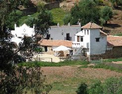 Holiday Rentals & Accommodation - Bed and Breakfasts - Spain - Andalucia - Puerto Serrano