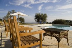 Holiday Apartments to rent in Montefortino, Le Marche, Italy