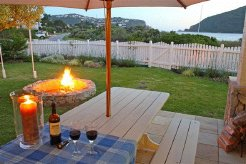 Holiday Rentals & Accommodation - Self Catering - South Africa - Garden Route - Knysna