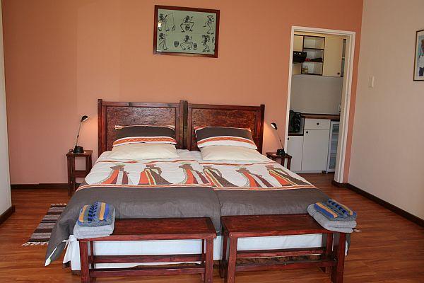 Bed en Ontbyt te huur in Somerset West, Helderberg, South Africa