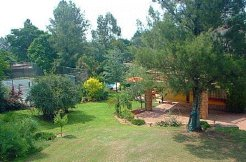 Holiday Rentals & Accommodation - Self Catering - South Africa - Kyalami - Johannesburg