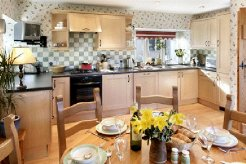 Self Catering to rent in Alnwick, North East England, England