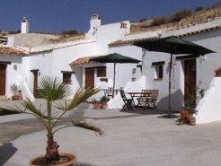 Holiday Rentals & Accommodation - Holiday Apartments - Spain - Granada - Huescar