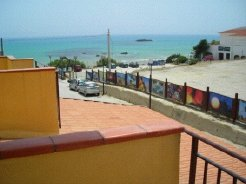 Beachfront Apartments to rent in Realmonte, Sicily, Italy