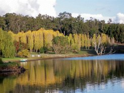 Holiday Rentals & Accommodation - Farm Cottages - Australia - Western Australia - Bridgetown