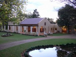 Holiday Rentals & Accommodation - Guest Houses - South Africa - North West - Potchefstroom