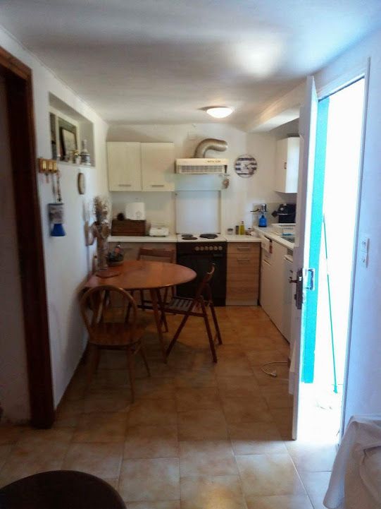 Self Catering to rent in Galatas, Poros, Greece