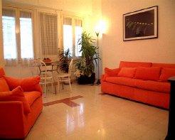 Holiday Rentals & Accommodation - Holiday Apartments - Italy - Rome - Rome