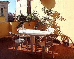 Holiday Apartments to rent in Rome, Rome, Italy