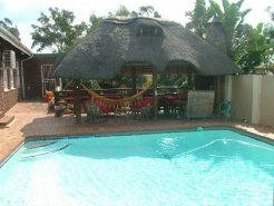 Holiday Rentals & Accommodation - Guest Houses - South Africa - Pretoria East - Pretoria