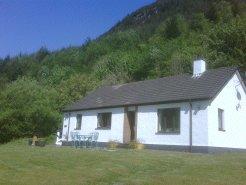 Holiday Rentals & Accommodation - Cottages - Scotland - Kyle of Lochalsh - Inverinate