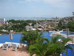 Holiday Apartments to rent in Puerto Vallarta, Jalisco, Mexico