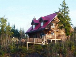 Holiday Rentals & Accommodation - Ski Chalets - Canada - Laurentians - Tremblant