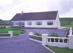 Holiday Rentals & Accommodation - Bed and Breakfasts - Ireland - Doolin/ Cliffs of Moher - Doolin