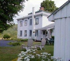 Verhurings & Vakansie Akkommodasie - Bed en Ontbyt - USA - Finger Lakes of New York - Ithaca
