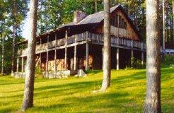 Verhurings & Vakansie Akkommodasie - Hutte - USA - New York's Finger Lakes - Ithaca