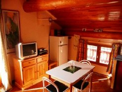 Holiday Homes to rent in TERMIGNON, FRENCH ALPS, France