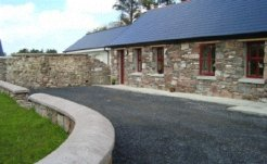 Holiday Rentals & Accommodation - Country Cottages - Ireland - Ireland West - Westport