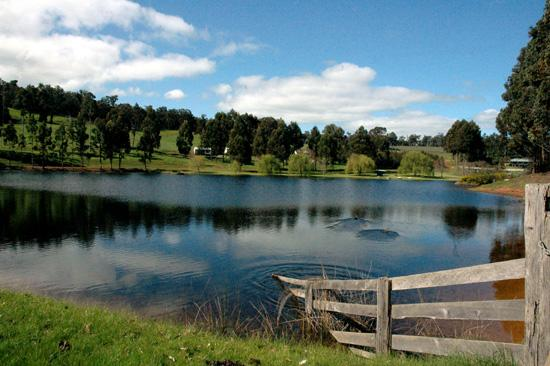 Holiday Rentals & Accommodation - Farm Cottages - Australia - Australias South West - Bridgetown