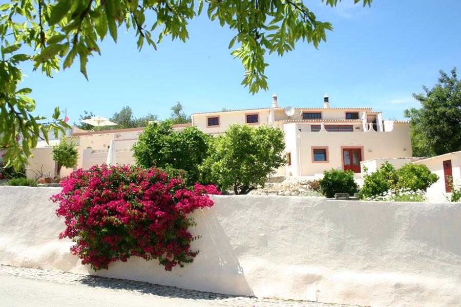 Location & Hébergement de Vacances- Chambres d'hôte - Portugal - Faro - Loule