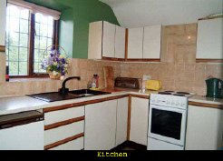 Self Catering to rent in Hereford, Welsh Borders, England