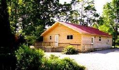 Holiday Rentals & Accommodation - Horse Holidays - United States - Tennessee Cumberland Plateau - Jamestown