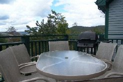 Selfsorg te huur in Mont Tremblant, Laurentians, Canada