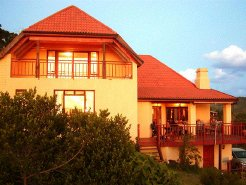 Holiday Rentals & Accommodation - Bed and Breakfasts - South Africa - Garden Route - Knysna