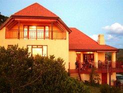 Verhurings & Vakansie Akkommodasie - Bed en Ontbyt - South Africa - Garden Route - Knysna