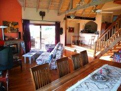 Bed en Ontbyt te huur in Knysna, Garden Route, South Africa