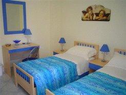 Holiday Rentals & Accommodation - Bed and Breakfasts - Italy - Sicilia - Pozzallo