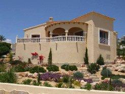 Holiday Rentals & Accommodation - Apartments - Spain - BENITACHELL, CUMBRE DEL SOL - Benitachell