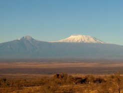 Holiday Rentals & Accommodation - Private Game Reserves - Kenya - Amboseli/Tsavo - Campi ya Kanzi