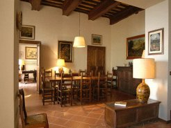 Holiday Rentals & Accommodation - Private Homes - Italy - Umbria - Todi