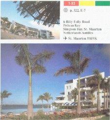 Tyddeel te huur in St. Maarten, Saint Maarten, Netherlands Antilles