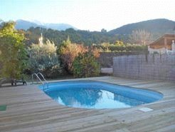 Holiday Rentals & Accommodation - Holiday Villas - France - Ria-Sirach - Prades