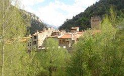 Vakansie Villas te huur in Prades, Ria-Sirach, France