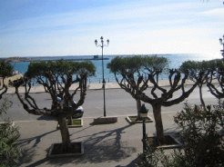 Holiday Rentals & Accommodation - Apartments - Italy - Sicily - Trapani