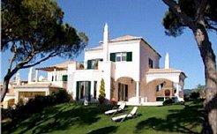 Verhurings & Vakansie Akkommodasie - Villas - Portugal - Central Algarve - Almancil