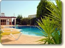Holiday Rentals & Accommodation - Villas - Portugal - Central Algarve - Albufeira